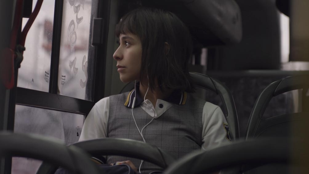 """""""Piola"""" típica película del género """"coming of age"""", en este caso a la chilena."""