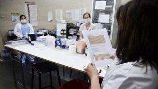 Más de mil cartas al Hospital Posadas por una campaña inspirada por estudiantes franceses