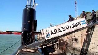 ARA San Juan: familiares de las víctimas desmienten el reclamo de indemnización al Estado