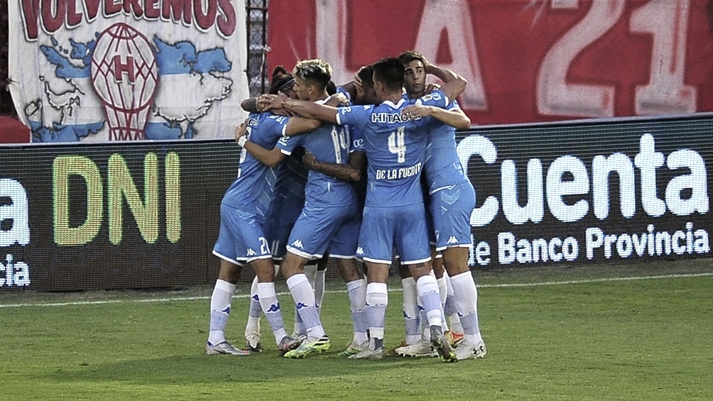Vélez está obligado a ganar frente al equipo chileno