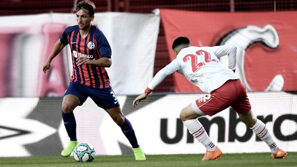 San Lorenzo recibe a Argentinos Juniors con el objetivo de sumar otra victoria
