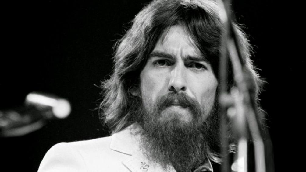 George Harrison lanzó el 23 de noviembre de 1970