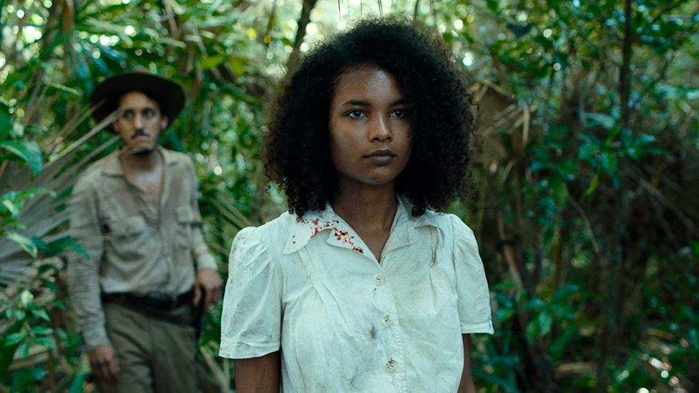 Selva trágica ganó el premio Mejor Película de la Competencia Latinoamericana.