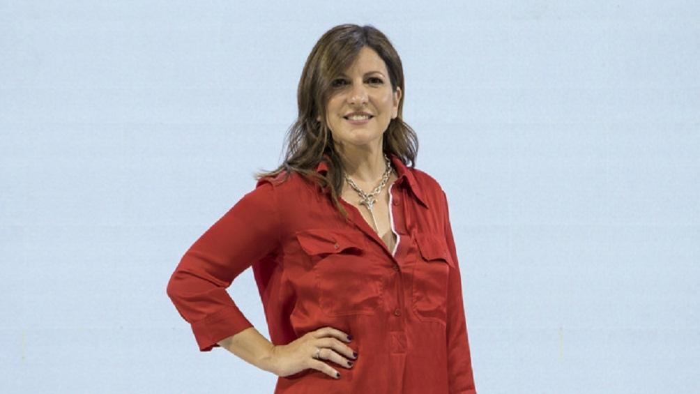 """Larisa Andreani: """"Es tiempo de cambio y adaptabilidad"""""""