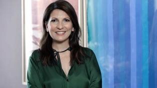"""Larisa Andreani, presidenta de arteBA: """"Es tiempo de cambio y adaptabilidad"""""""
