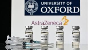 AstraZeneca dijo que encontró �la fórmula ganadora� para su vacuna contra el coronavirus