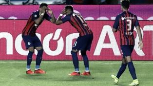 Colón y San Lorenzo quieren volver a la punta de la Zona 1