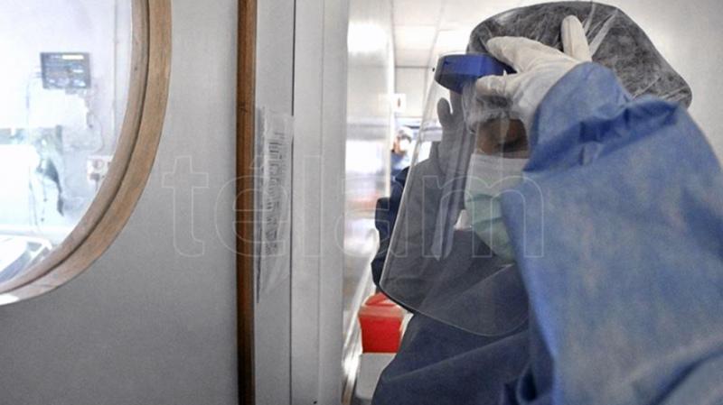 Día del médico: nuevos desafíos para el tiempo post pandemia - Télam - Agencia Nacional de Noticias