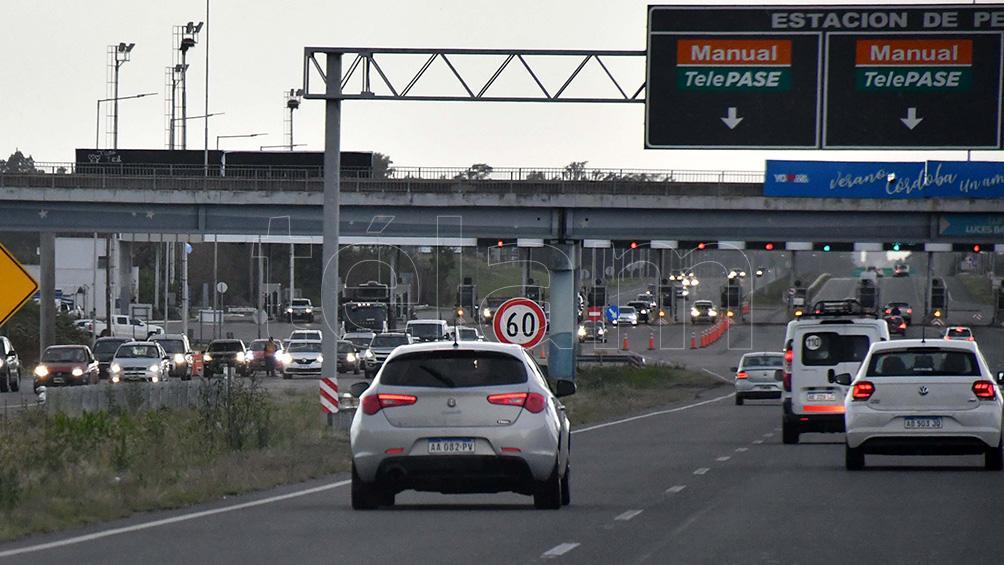 Comienza el operativo de testeos a los turistas que ingresen en la Ciudad