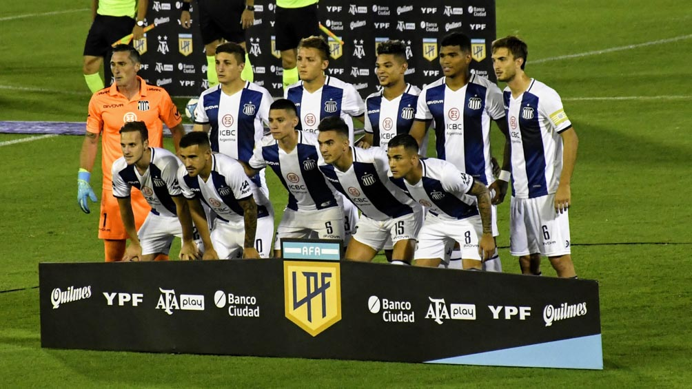 Talleres desea consolidar su buen inicio ante Atlético Tucumán