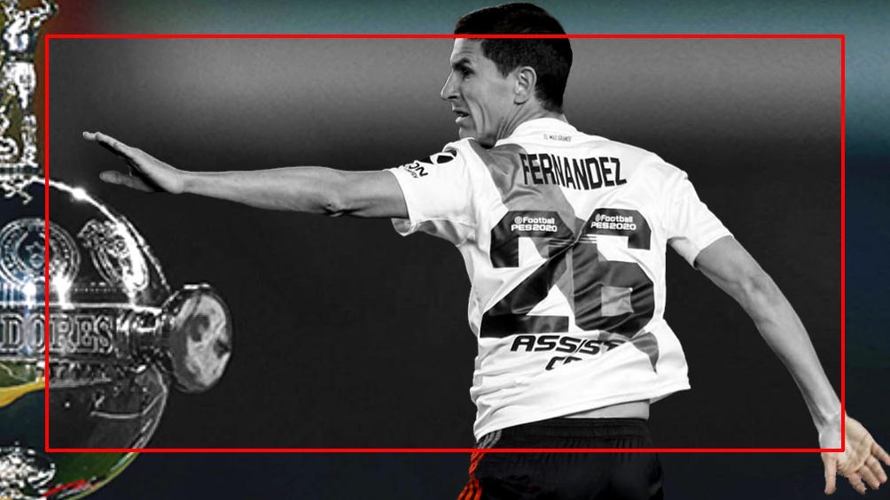 River abre la serie de octavos de la Libertadores ante Paranaense