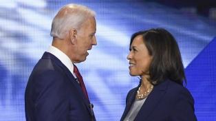 Biden encargó a Harris la gestión de la crisis de migrantes en la frontera con México