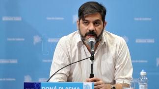 """Carlos Bianco cree que hay """"consenso muy amplio"""" para suspender las PASO en 2021."""