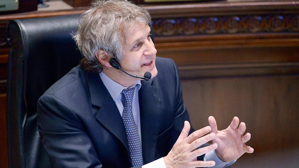 El Gobierno porteño insiste en el proyecto para aplicar un gravamen del 7% a las Leliq