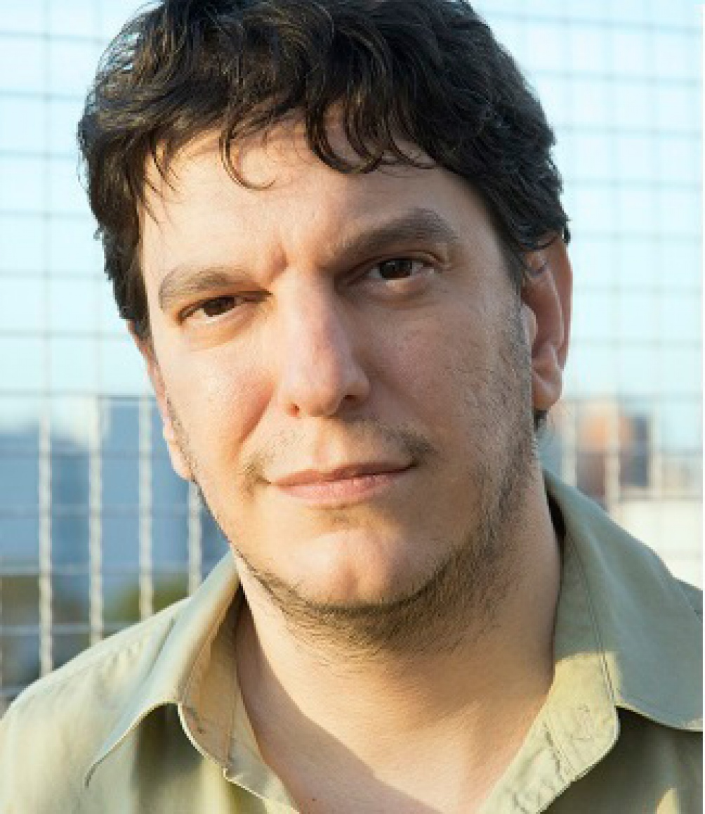 Nicolás Prividera.