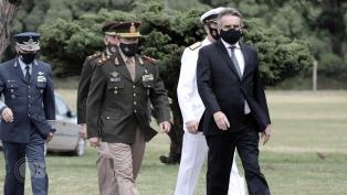 """Rossi: """"La Justicia tendrá que tener en cuenta el fallo del Consejo de Guerra"""""""