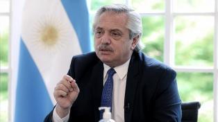 Fernández recibirá el informe del Consejo Consultivo para la reforma del sistema judicial