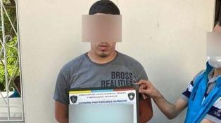 Lo detienen con dos kilos de cocaína tras una persecución entre Barracas y Avellaneda