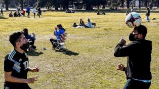 Cuáles son los cambios que rigen desde hoy en la Ciudad de Buenos Aires