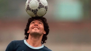 Canal Encuentro y un homenaje a Maradona con el estreno de un documental