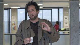 "Alejandro Chomski: ""Cuando filmamos, ya imaginábamos la pandemia"""