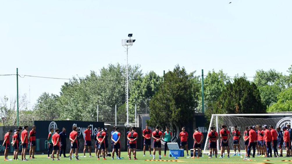 La lista de jugadores de San Lorenzo que dieron positivo se va alargando con el paso de los días.