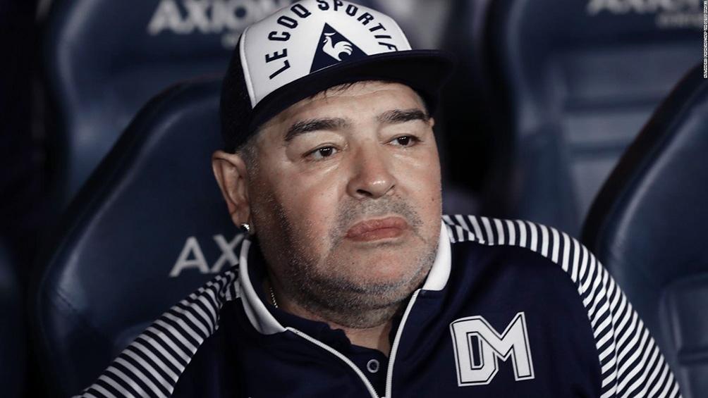 Causa Maradona: la psiquiatra y el psicólogo presentaron sus disidencias a la junta médica