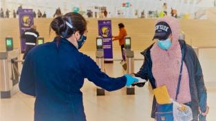 Estados Unidos: admiten el ingreso al país de estudiantes extranjeros