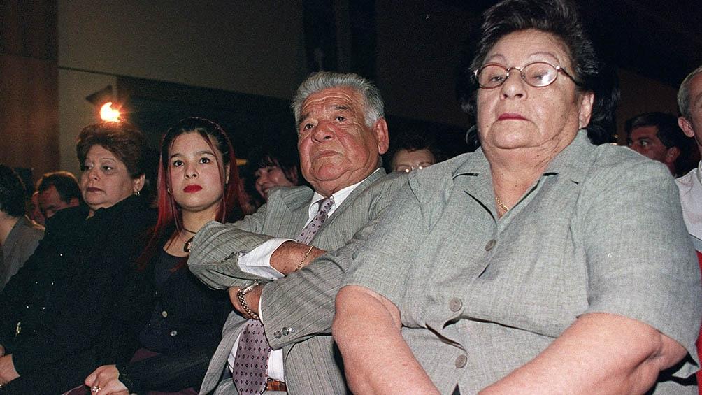 Don Diego falleció en el 2015, y Doña Tota, en el 2011.