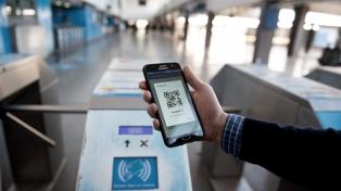 La aplicación Reservá tu tren se extiende a todos los ramales de la línea Mitre