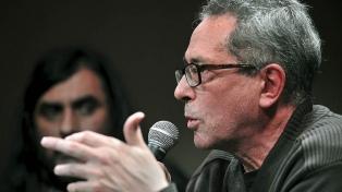 César Aira ganó el Premio Formentor por sus más de cien obras publicadas