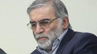 El asesinato de un científico nuclear iraní sube la tensión con Israel y crea un desafío para Biden
