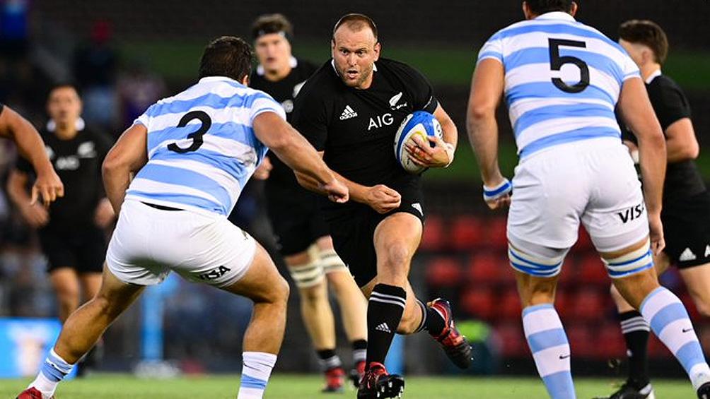Sanzaar apuesta a una sede única para organizar el Rugby Championship este año