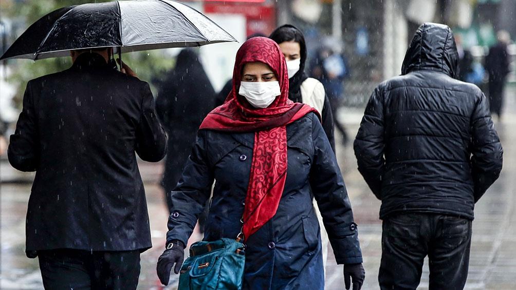 Teherán volvió al código rojo y solo están autorizadas las actividades consideradas esenciales.