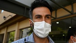 """Luque opinó que la junta médica tiene """"errores conceptuales muy marcados"""""""