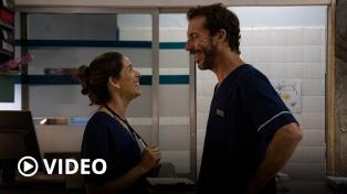 """""""Causalidad"""" reabre la temporada de rodajes con un thriller hecho a plano y secuencia"""