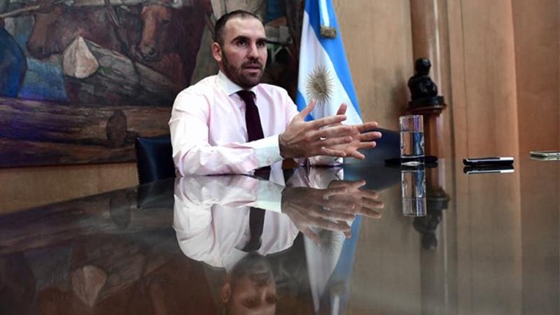 """Guzmán afirmó que """"los salarios tienen que crecer más que los precios"""""""