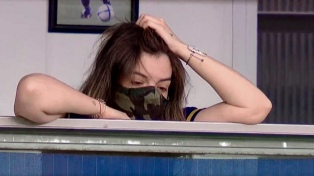 El juez aceptó a Dalma y Gianinna Maradona como particulares damnificadas