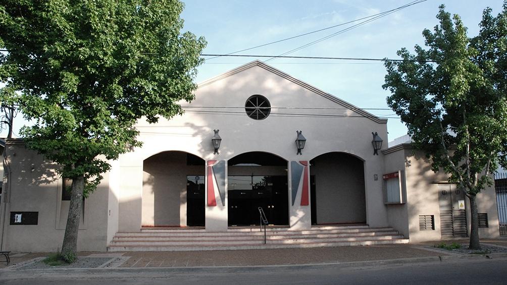 En 1783 se inauguró el Teatro de la Ranchería, el primer teatro estable de la Ciudad de Buenos Aires.