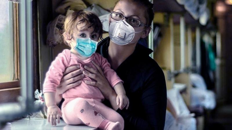 El Plan de los 1000 Días impulsa el cuidado integral de salud en el embarazo y la primera infancia