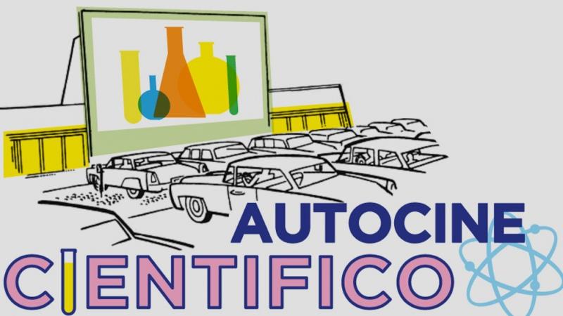 Durante el fin de semana, funcionará un Autocine Científico en Adrogué