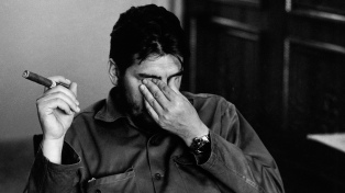 Se estrena un documental sobre un período poco conocido de la vida del Che
