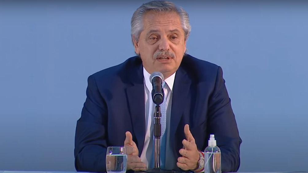 Fernández tendrá encuentros con autoridades provinciales y entidades de la sociedad civil.