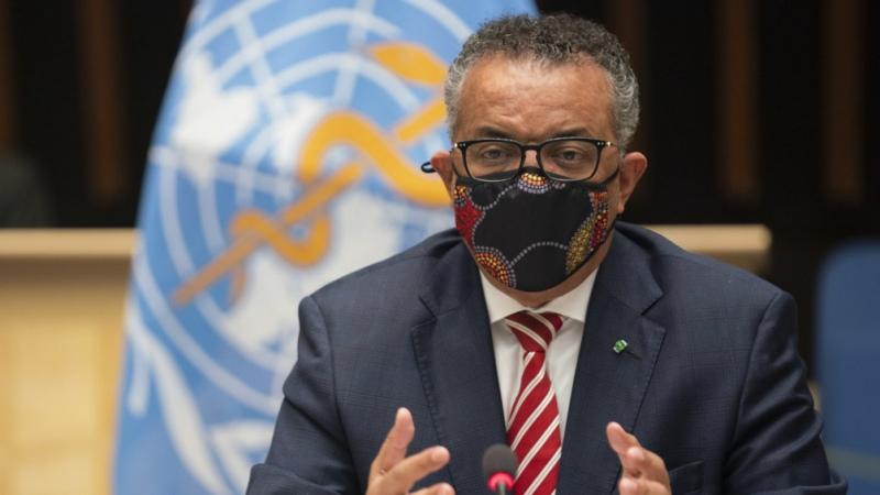 """La OMS advirtió que el coronavirus no será """"la última pandemia"""""""