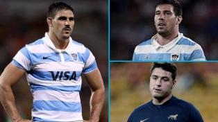 La World Rugby también criticó los mensajes racistas de Matera, Petti y Socino