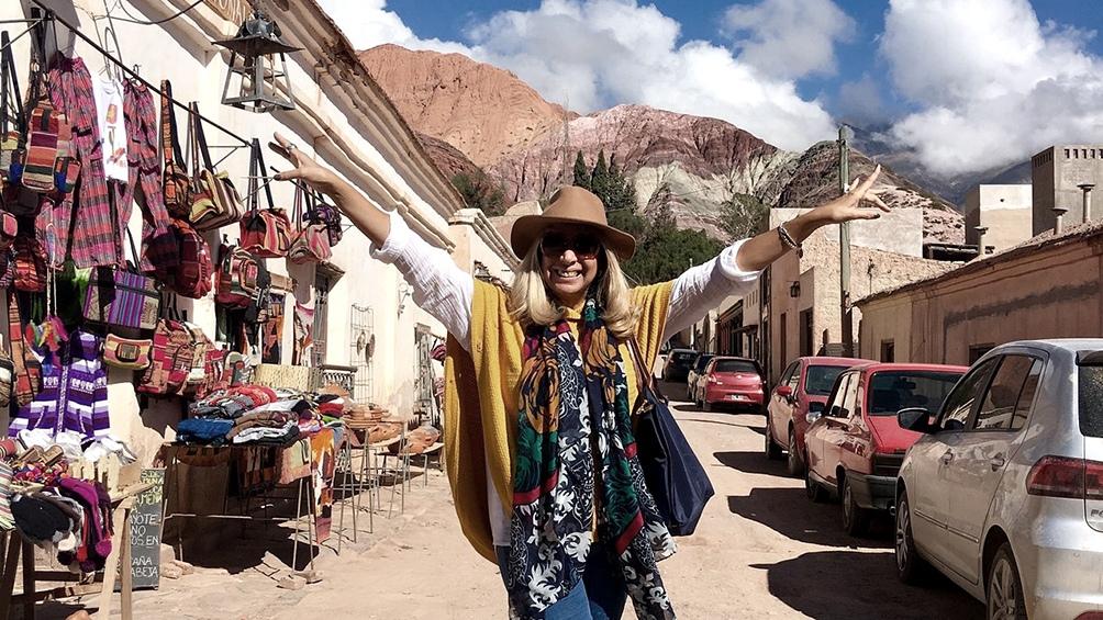 Visitá el sitio www.argentina.gob.ar/verano, y conocé todo para planear tus vacaciones.