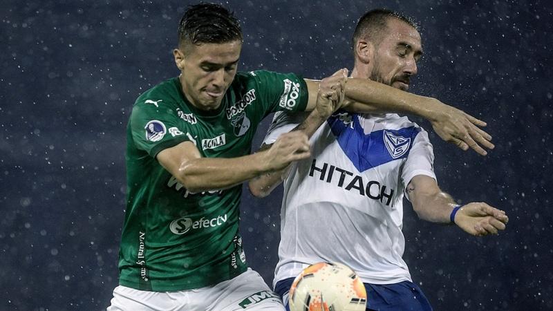 Vélez desea concretar en Cali su pase a los cuartos de final
