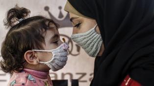 Franja de Gaza: decretaron fuertes restricciones, tras el récord de casos de coronavirus