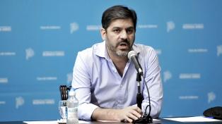 """Bianco: """"Hay amplio consenso para suspender las PASO"""""""
