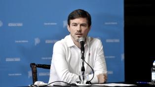 """Costa: """"Es posible durante toda la temporada viajar y disfrutar de forma segura�"""